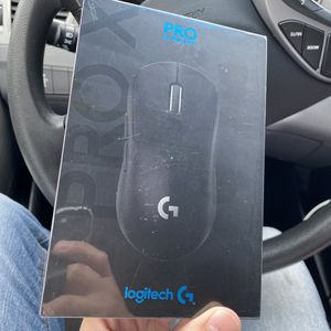 Logitech - G Pro X Superlight Wireless Gaming Mouse - Black for Sale in Chula Vista, CA