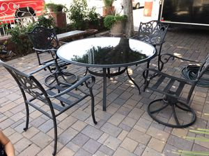 Nice Patio Set for Sale in Phoenix, AZ