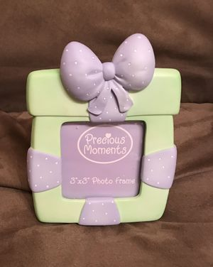 Precious Moment Photo Frame for Sale in West Palm Beach, FL