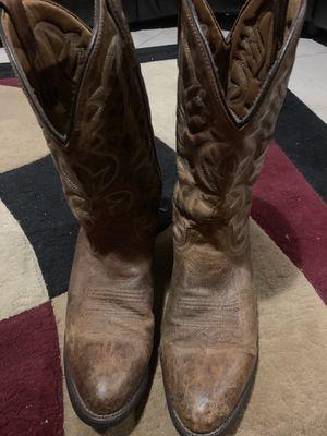 Boots for Sale in Carol Stream, IL