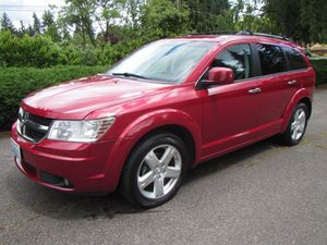 2009 Dodge Journey for Sale in Shoreline, WA