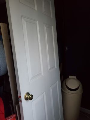 Interior door 32×80 for Sale in MD CITY, MD