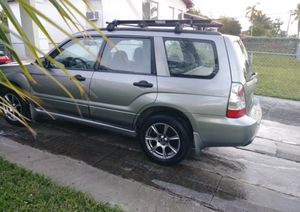2007 Subaru Forester for Sale in Washington, DC