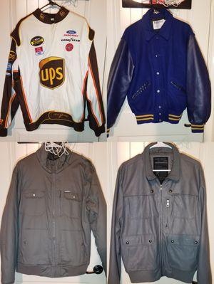 Winter Jackets $45each for Sale in Dallas, TX
