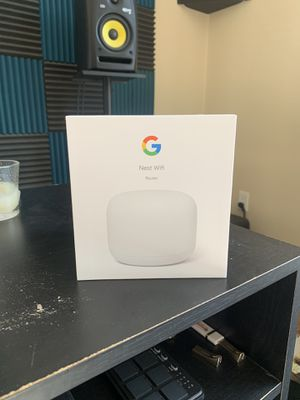 Google Nest WiFi Router for Sale in Daly City, CA
