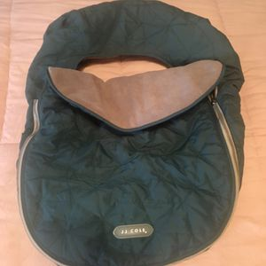 JJ Cole Weather Resistant Car Seat Cover for Sale in Trenton, NJ