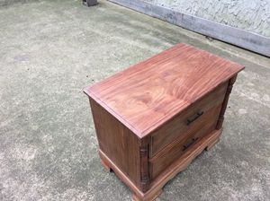 Bedroom end table for Sale in US