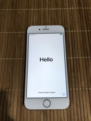 Apple iPhone 8 Tmobile UNLOCKED 64GB Restored CLEAN IMEI - ICLOUD UNLOCKED & NO PASSWORD for Sale in Vancouver, WA