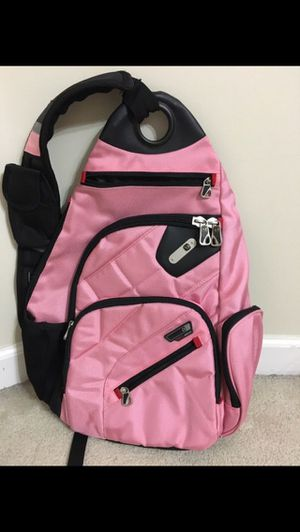FUL pink laptop backpack for Sale in Clemmons, NC