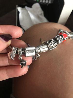 Various Pandora Charms $19.50 each charm for Sale in Everett, MA