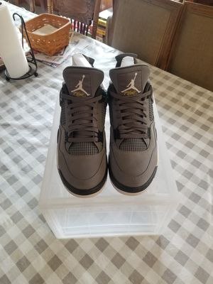 Ds jordan 4 cool grey size 12 for Sale in Kent, WA