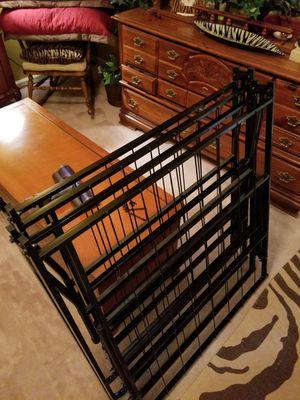 King bed frame for Sale in Ringgold, GA
