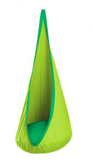 Hangingchair kids, hanging pod. Organic Cotton. for Sale in Pinecrest, FL