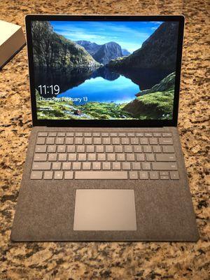 Microsoft Surface Laptop for Sale in Phoenix, AZ