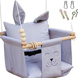 Indoor / Outdoor Baby Swing for Sale in Lake City, GA