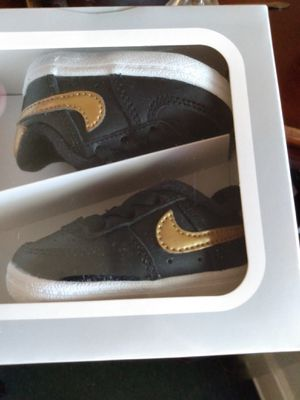 Nike force 1crib cb for Sale in Cleveland, OH