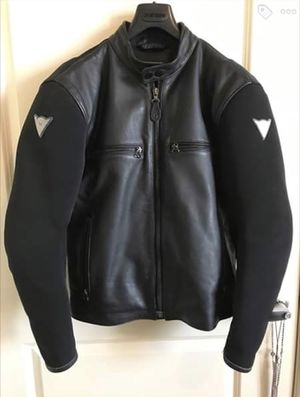 Daisese leather fabric jacket for Sale in Seattle, WA