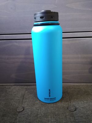 40oz fifty-fifty water bottle for Sale in Tacoma, WA