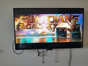 "Vizio 43"" full HD tv for Sale in Herndon, VA"