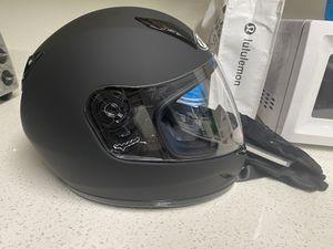 Motorcycle helmet for Sale in Lake Oswego, OR