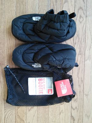 The North Face Tent Bootie for Sale in Rockville, MD