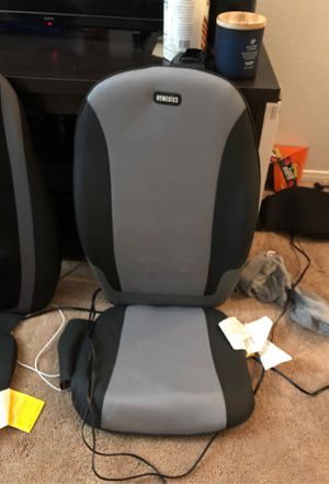 Chair massager for Sale in Fontana, CA