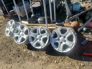 Jeep rims for Sale in Salinas, CA