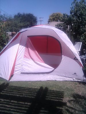 New never used sleep 6 camping tent for Sale in Norwalk, CA