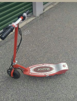 Electric scooter for Sale in Kathleen, GA