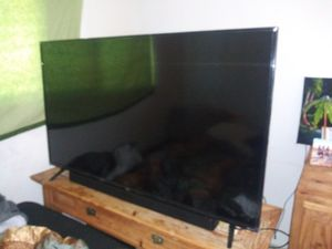 "55"" TCL ROKU SMART TV LED for Sale in San Diego, CA"