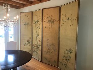 Antique screen for Sale in Spring, TX