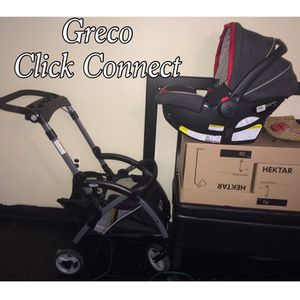 Car Seat & Connect for Sale in Philadelphia, PA