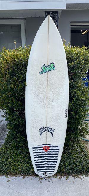 Lost Rocket surfboard 5'9 for Sale in Seminole, FL