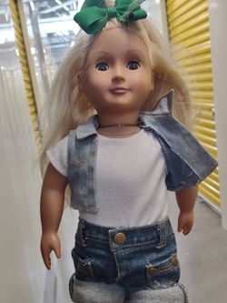 American Girl Truly Me Doll for Sale in Gold Canyon,  AZ
