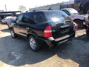 2004 Acura MDX parts for Sale in Dallas, TX