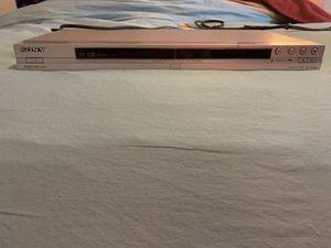 Sony DVD player for Sale in Woodbridge, VA