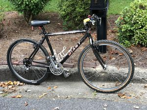 Black Giant ATX760/ Schwinn Ranger for Sale in Smyrna, GA