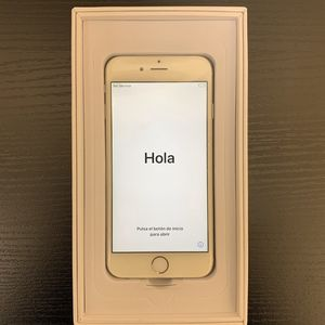 iPhone 6s 64GB Unlocked for Sale in Falls Church, VA