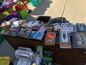 Assorted Books for Sale in Denton, TX