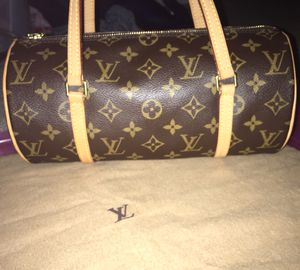 Louis Vuitton papillon 26 for Sale in Indianapolis, IN