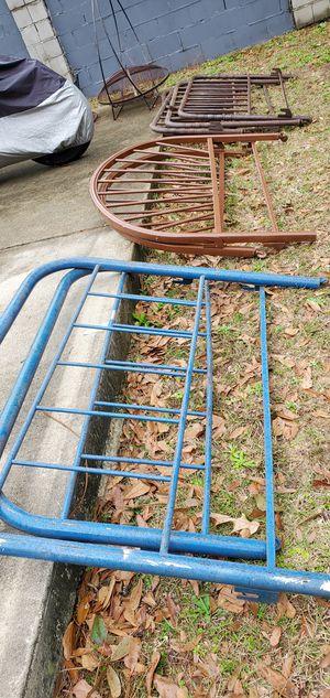 Metal bed frames for Sale in Mobile, AL
