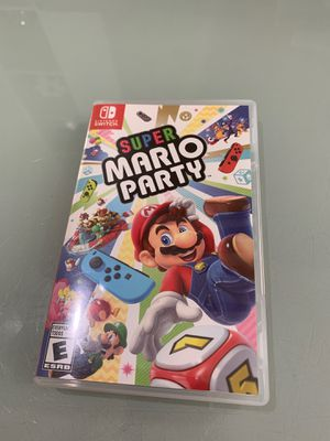 Super Mario Party for Sale in Las Vegas, NV