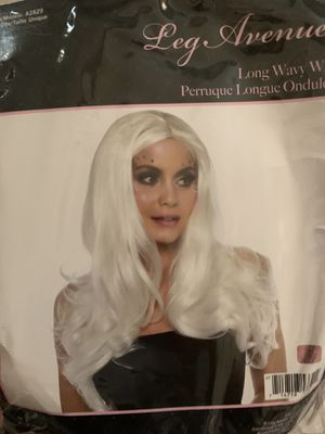 Wig for Halloween for Sale in Covina, CA