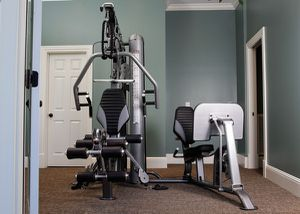 Tuff Stuff AXT-3 Home Gym for Sale in Chandler, AZ