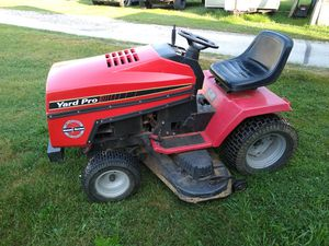 Yard pro 20 hp tractor 250 obo for Sale in Hanover, PA