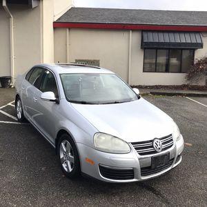2007 Volkswagen Jetta 175k Clean Title for Sale in Tacoma, WA