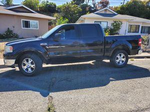 Ford f150 Lariat. 5.4 TRITON for Sale in Vallejo, CA