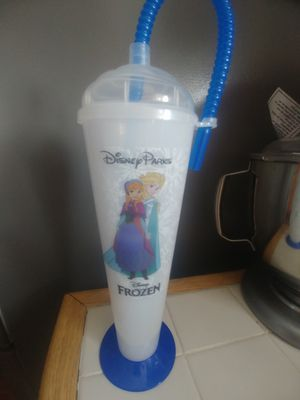 NEW Frozen cups for Sale in Corona, CA