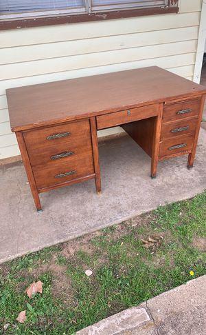 Solid wood dresser for Sale in Abilene, TX