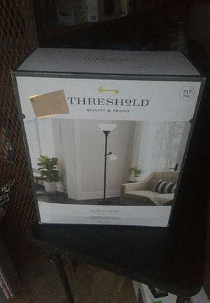 "Threshold 71"" Floor Lamp for Sale in Jensen Beach, FL"
